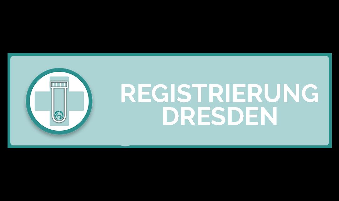 Button Registrierung Dresden